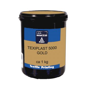 Texiplast Gold (Guld) ca 1 kg