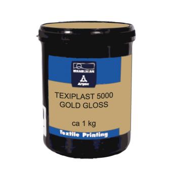 Texiplast Gold Gloss, ca 1 kg