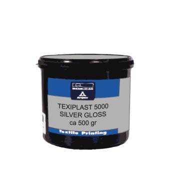 Texiplast 5000, Silver Gloss, 500 gr