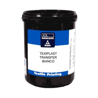 Texiplast, Transfer Bianco, ca 1 kg