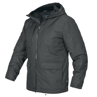 Parkas Winter jacket long FJ65, Texstar