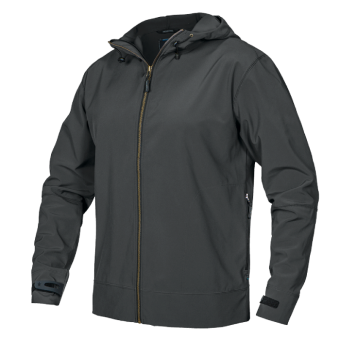 Hooded Softshell FJ29, Texstar