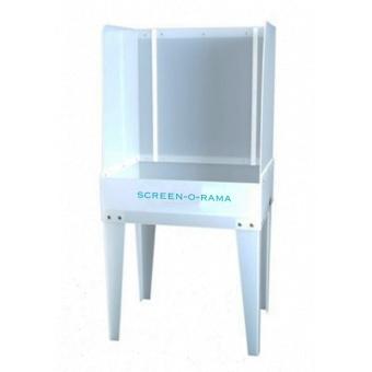 Tvättbox 91 cm