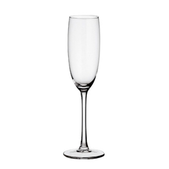 Champagneglas Piza