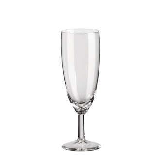 Champagneglas Gent