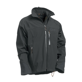 Jacka Active softshell, Worksafe