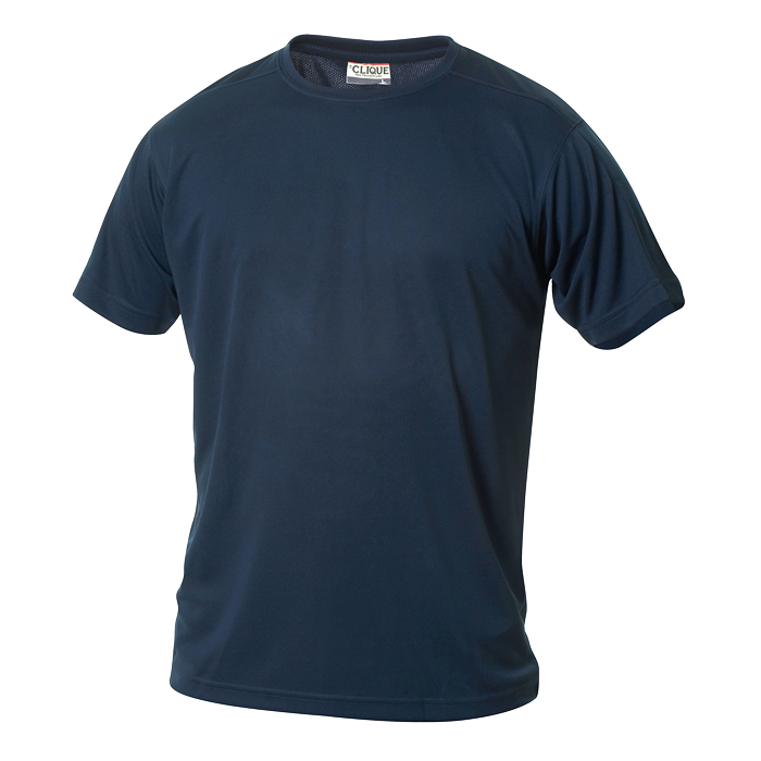 T-shirt Ice-T Funktion, Clique
