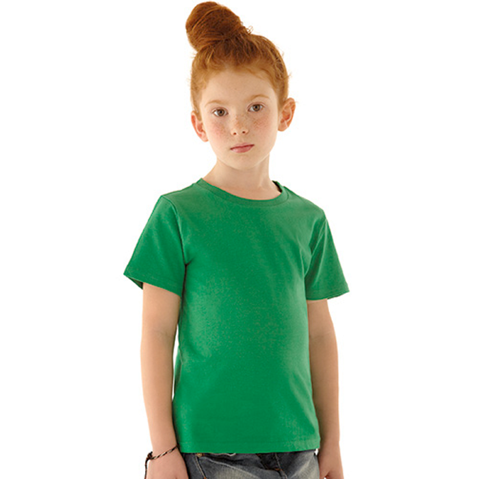 T-shirt Kids, Eco Earth