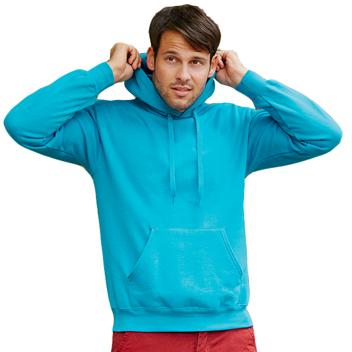 Hooded Sweat Fruit