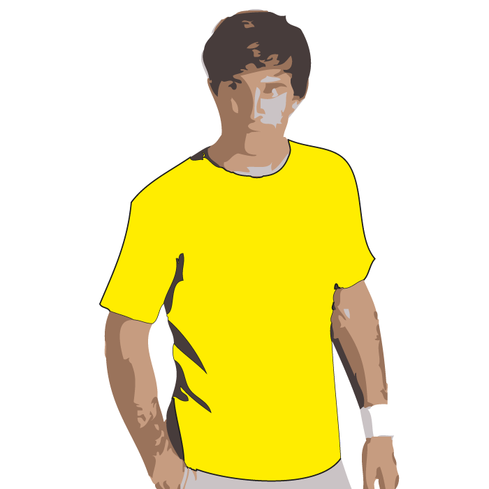 Funktions T-shirt Sporty