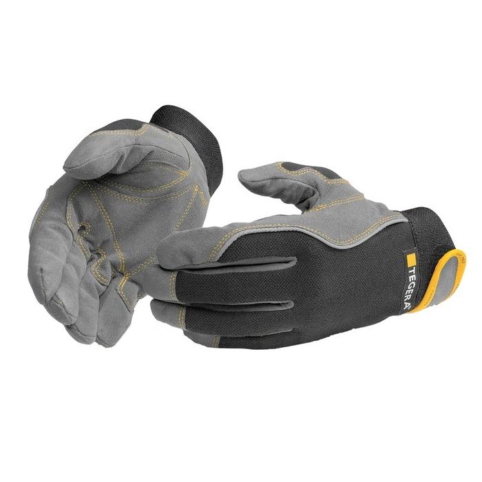 Handske 9200, Tegera