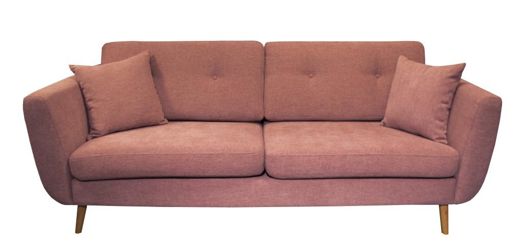 Funkis 3-sits soffa