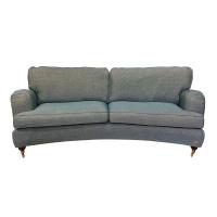 Oxford 3-sits soffa