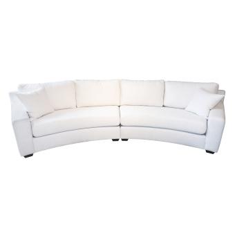 Malibu soffa 4-sits