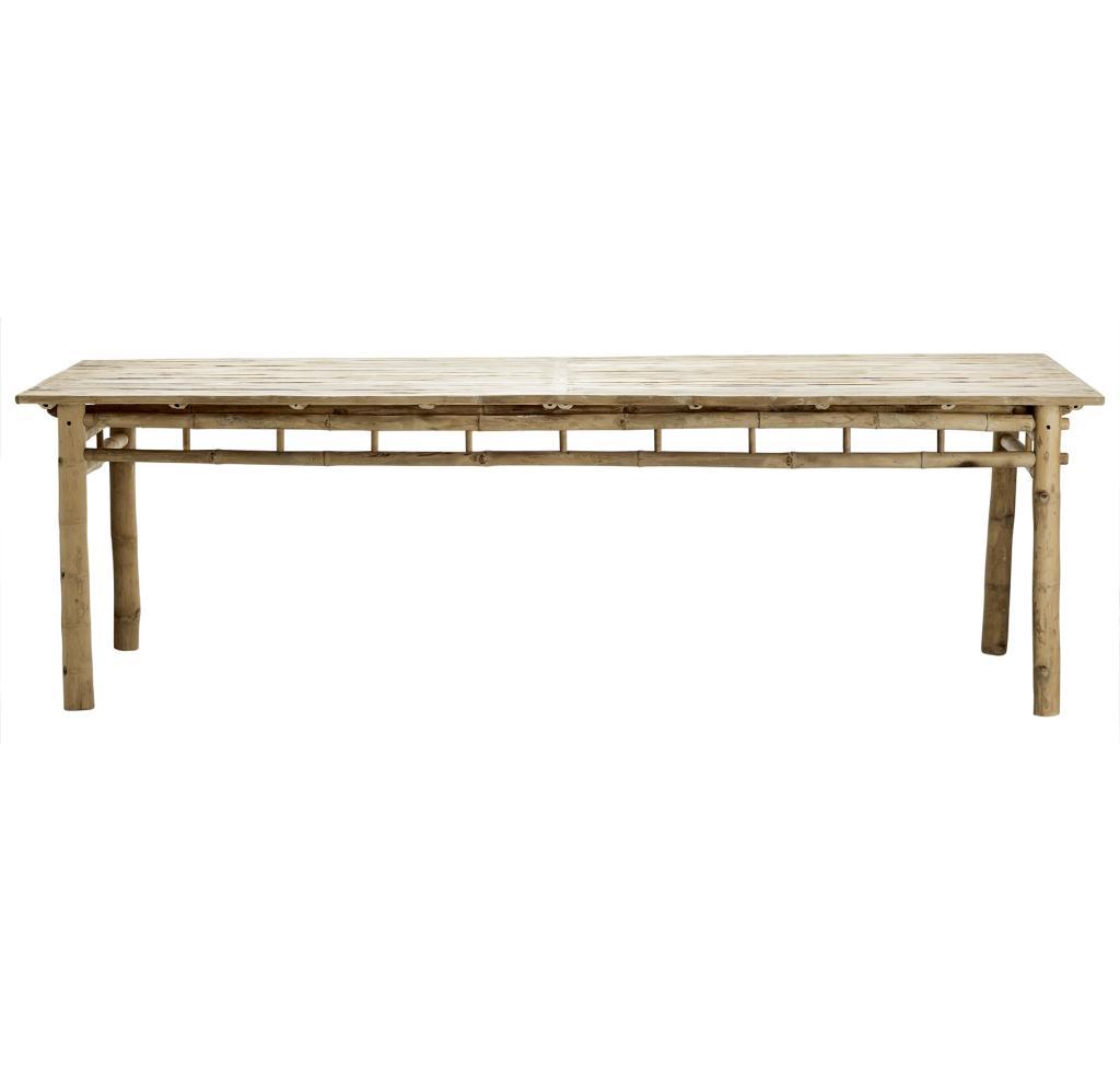 Matsalsbord - Bambu