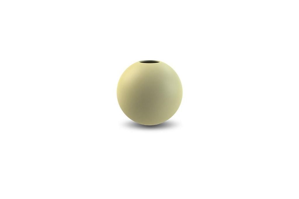 Ball Vase 8 cm - Citrus