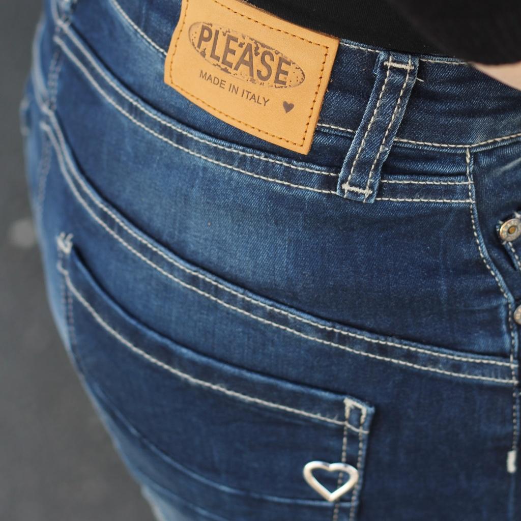 please jeans återförsäljare stockholm