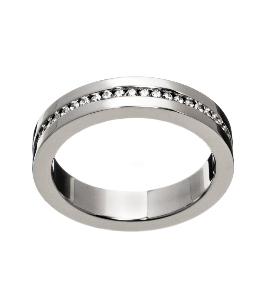 Josefin Ring - Steel