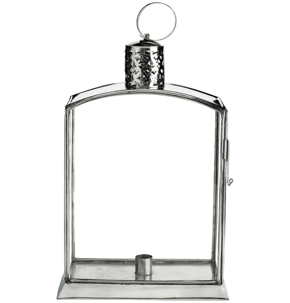 Lanterna - Silver