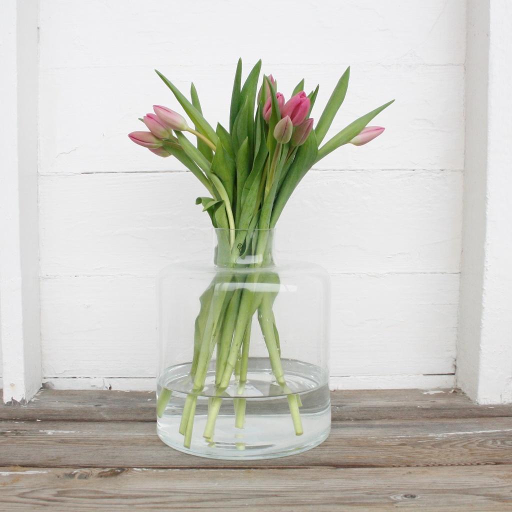 Cylinder Vase - Medium