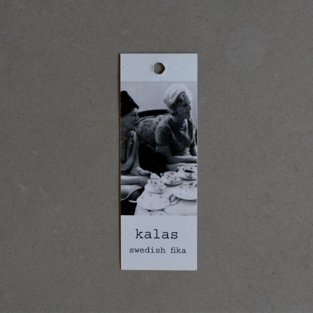 Tags - Kalas Swedish Fika