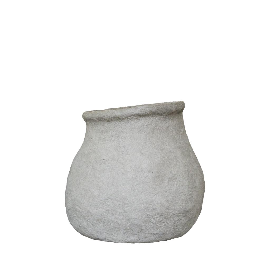 Paper Vas/Small Kruka - Mole