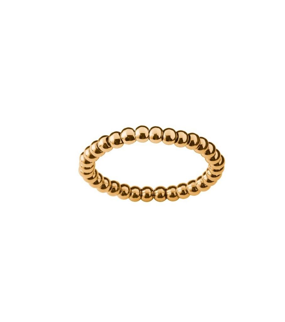 Domino Ring - Gold