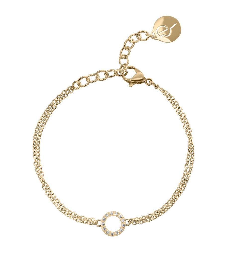Glow Bracelet Mini - Gold