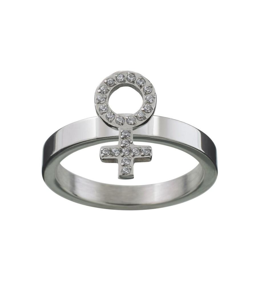 Me Ring - Steel