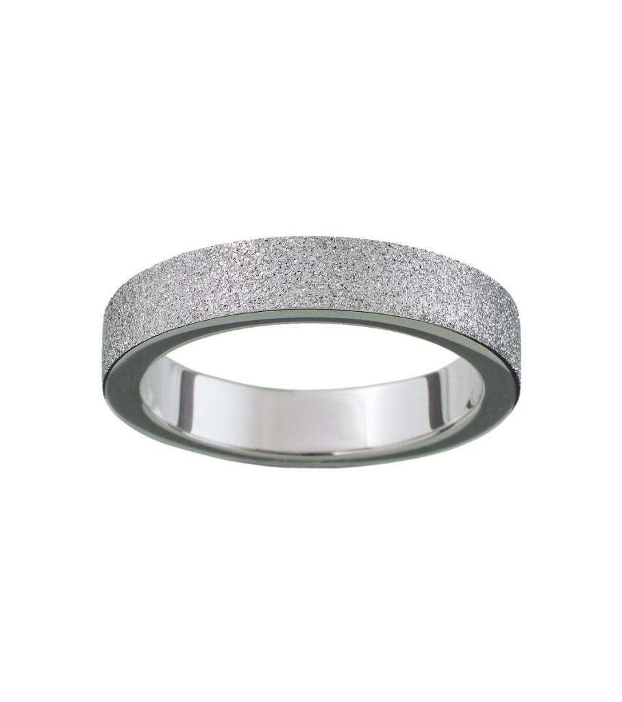 Valerie Ring Sparkle - Steel