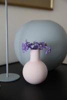 Collar Vase 7 cm - Lilac