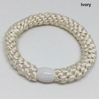 Supersnodden Hårband - Ivory