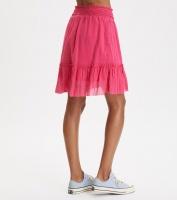 Superflow Skirt - Hot Pink