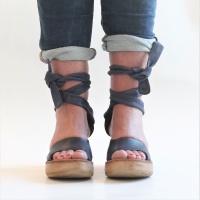 Sandal Kenya - Dust
