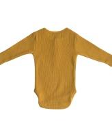 Ly Body LS - Yellow