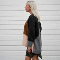 Josephine Deco Knit Cardigan - DB