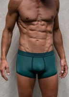 Boxer Briefs - Pine Green