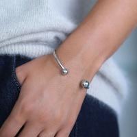Atom Bracelet - Steel