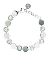 Evening Bracelet - Steel