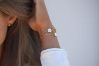 Sparkle Bracelet - Gold