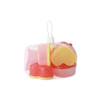 Mini matlådor i Hjärtform - 8/pack