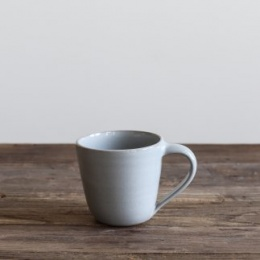 Fabriano Cup - Light Grey