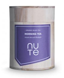 NUTE - Morning Tea