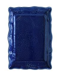Delikatessfat - Midnattsblå