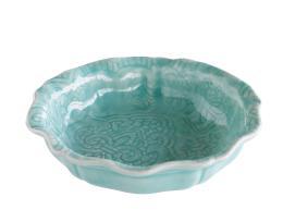 Mindre skål - Aqua