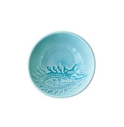Dippskål, liten - Aqua