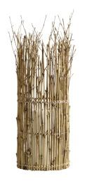 """Lanterna """"Fishtrap"""" - Bambu Natur"""