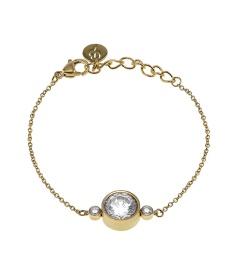 June Bracelet - Gold