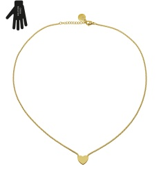 Together Necklace - Gold