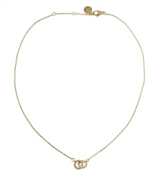 Tomorrow Necklace - Gold